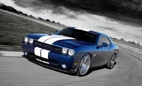 2011 Dodge Challenger SRT8 392 First Drive: Dodge Challenger ...
