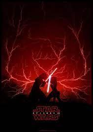 Star Wars The Rise Of Skywalker Poster ...