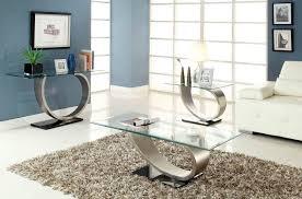 Awesome Fiorella Coffee Table Set · Silvera Contemporary Coffee Table Set Gallery