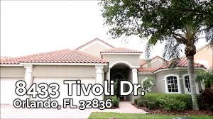 Homes For Sale Dr Phillips Area Orlando Fl