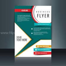 Free Download Brochure Vector Modern Brochure Template Free Download F4pik
