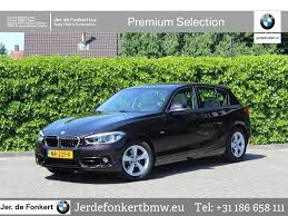 Used BMW 120 120d 5-deurs xDrive Automaat for sale at €29.634 in ...