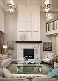 39 Best Fireplace Wall Design Images On Pinterest  Fireplace Two Story Fireplace