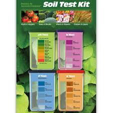 Potassium Blood Levels Chart Soil Test Kit