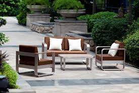modern iron patio furniture. Fresh Amazing Modern Metal Outdoor Furniture Hrl1011 #16228 Iron Patio