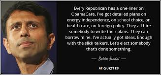 Obamacare Quotes