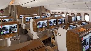 emirates new business cl seat