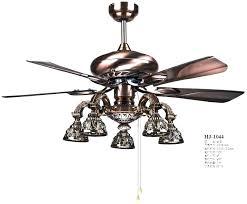 antique ceiling fans. Vintage Ceiling Fan With Lights Decorative Fans Antique Quorum Lighting