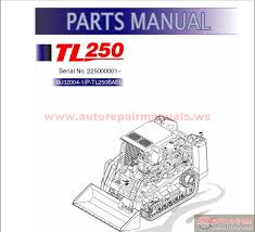 takeuchi tl140 wiring diagram manual takeuchi takeuchi tl250 bu3z004 1 parts manual auto repair manual forum on takeuchi tl140 wiring diagram manual