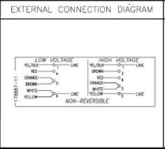 ao smith electric motor wiring diagram electrical pinterest fasco motor catalog at Fasco Fan Motor Wiring Diagram