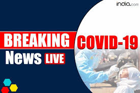 This is what experts feel about lockdown extension the total number of active cases in karnataka stands at 3,50,066. Coronavirus In India Updates Karnataka Govt To Discuss Lockdown Extension In 2 3 Days Says Yediyurappa