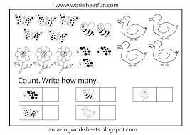Worksheets Printable Math For Kindergarten Addition And Subtraction ...