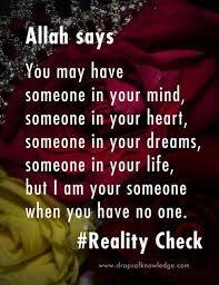 Beautiful Islamic Quotes In English