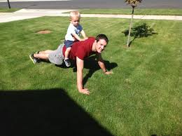 the 15 minute bodyweight workout for fun family fitness