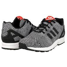 torsion adidas. image is loading adidas-torsion-zx-flux-s82615-black-white-running- torsion adidas i