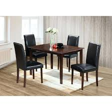best quality dining room furniture. Cappuccino Dining Table Best Quality Contemporary Wood Set Corliving Best Quality Dining Room Furniture I