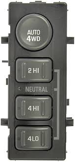 Amazon.com: Dorman 901-062 4-Wheel Drive Switch: Automotive