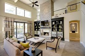 great room furniture ideas. Family Home Decorating Ideas Room Furniture Placement Built In With Fireplace And Tv Design Small Great