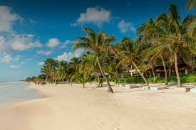 Beach Beach Tulum Hotel