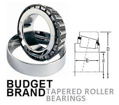 tapered roller bearing application. 30202 budget brand tapered roller bearing image 2 application