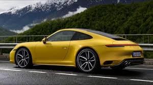 2019 Porsche 911 992 – Youtube with 2019 Porsche 911 Redesign ...