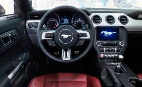 ford mustang 2016 interior. Delighful Ford The Red Seats Arenu0027t Cute But This Is My Next Car Inside Won Me Over With Ford Mustang 2016 Interior