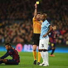 Manchester City 2014/15 player ratings: Fernandinho - Bitter and Blue