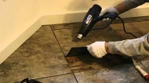 remove floor tile 2