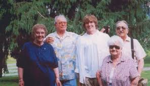 Obituary of Gordon George Morrison | Thompson Smith Nesbitt Funeral...