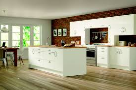 Maple Kitchen Cupboard Doors Trieste Gloss White Lrjpg