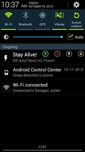 how to keep your samsung galaxy s s screen awake whenever you using stay alive on your samsung galaxy s3