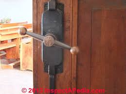 antique door latch embly tlaxcala mexico hacienda dating to era of cortes daniel door lock