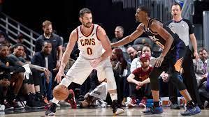 GAME RECAP: Cavaliers 111, Suns 98 ...