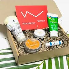 wanderess beauty the wanderess beauty subscription box