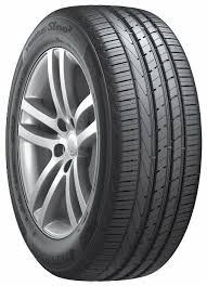 Автомобильная <b>шина Hankook</b> Tire <b>Ventus S1</b> Evo 2 SUV K117A ...