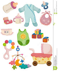 Baby Things Clipart Baby Stuff Stock Illustrations 1 255 Baby Stuff Stock