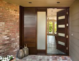modern double entry doors. Contemporary Double Entry Doors | Doors: Plants Flowers With . Modern C