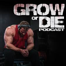 Grow or Die Podcast