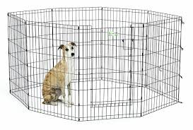 large dog exercise pen. Exellent Dog Amazoncom  MidWest Homes For Pets MaxLock Exercise Pen Pet  Playpens Supplies Intended Large Dog A