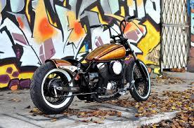 750 spirit bobber houston retro bobbers