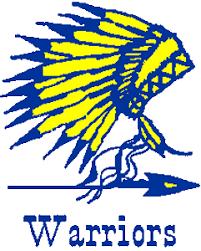 TIL the original Warriors logo was Native American : warriors