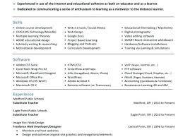 Teacher Resume Examples Download By Tablet Desktop Original Size
