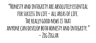 "famous honesty quotes handpicked for bloggers and marketers ""honesty and integrity are absolutely essential for success in life all areas of life"