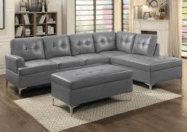 Living Rooms With Ottomans New Foothills Family Furniture Sectional