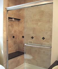 Small Picture Tile Shower Ideas for Various Styles of Bathrooms Beauty Home Decor