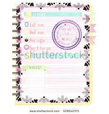 office agenda office agenda mothers day isolated stock vector 629042375 shutterstock