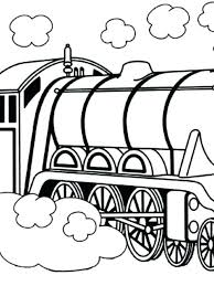 Thomas The Train Coloring Pages Kid Train Coloring Sheets To Print