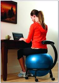 desk what size yoga ball for desk chair yoga ball desk chair exercises what size
