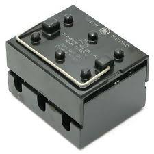 ge pull out fuse holder a pole nema class j b general electric 116b4075 600vac 30a 3 pole pull out fuse box