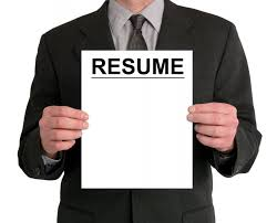 What Your Resume Needs To Say To Get The Job Serverlogic